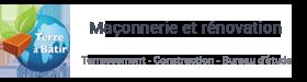 Maçonnerie à Montauroux | Entreprise de maçonneire et de rénovation à Montauroux Logo